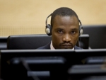 Germain Katanga, accused of war crimes and crimes against humanity at the ICC.
